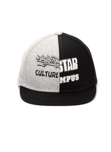 LC Waikiki Şapka Siyah